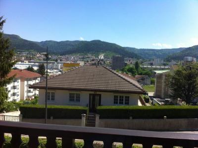 Maison a vendre Oyonnax 01100 Ain 160 m2 7 pièces 265000 euros