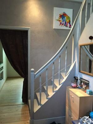 Maison a vendre Oyonnax 01100 Ain 145 m2 6 pièces 170000 euros