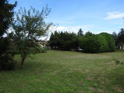 Terrain a batir a vendre Saint-Étienne-sur-Chalaronne 01140 Ain 820 m2  72000 euros