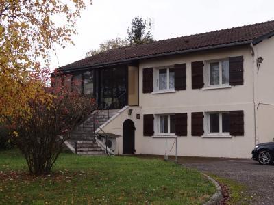 Maison a vendre Corcelles-en-Beaujolais 69220 Rhone 143 m2 6 pièces 280000 euros