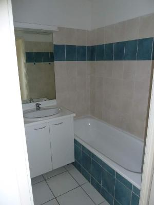 Location appartement Belley 01300 Ain 36 m2 2 pièces 420 euros