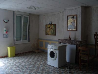 Maison a vendre Thenelles 02390 Aisne 180 m2 5 pièces 58000 euros