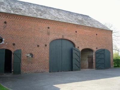 Maison a vendre Buironfosse 02620 Aisne 232 m2 6 pièces 228000 euros