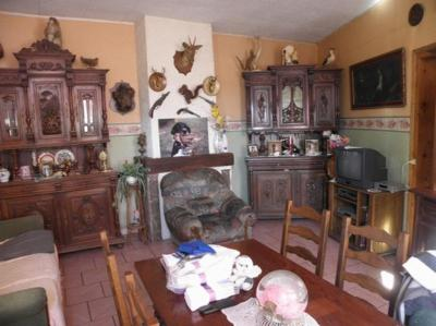 Maison a vendre Hauteville 02120 Aisne 103 m2 3 pièces 63200 euros