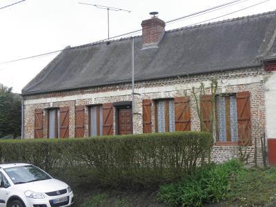 Maison a vendre Audigny 02120 Aisne 90 m2 4 pièces 88900 euros
