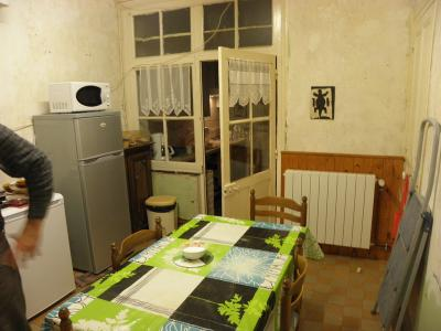 Maison a vendre Étreux 02510 Aisne 63 m2 4 pièces 59500 euros
