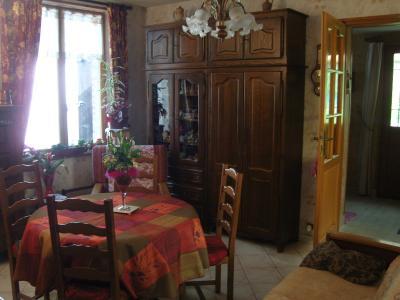 Maison a vendre Lesquielles-Saint-Germain 02120 Aisne 70 m2 3 pièces 101600 euros