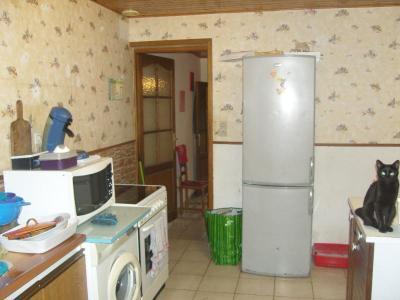 Maison a vendre Hirson 02500 Aisne 67 m2 3 pièces 63200 euros