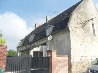 Maison a vendre Parpeville 02240 Aisne 242 m2 7 pièces 135300 euros