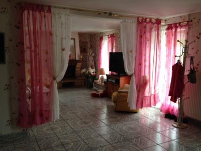 Maison a vendre Guise 02120 Aisne 144 m2 7 pièces 141000 euros