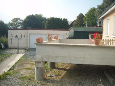 Maison a vendre Boué 02450 Aisne 92 m2 5 pièces 159000 euros