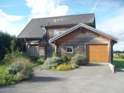 Maison a vendre Saint-Paul-aux-Bois 02300 Aisne 162 m2 6 pièces 197100 euros