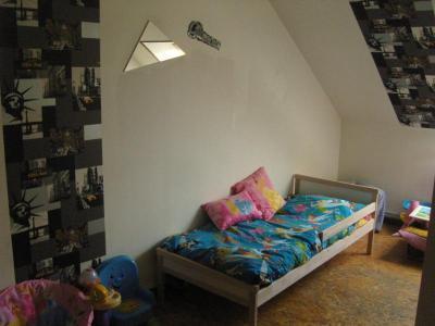 Maison a vendre Guise 02120 Aisne 78 m2 4 pièces 89000 euros