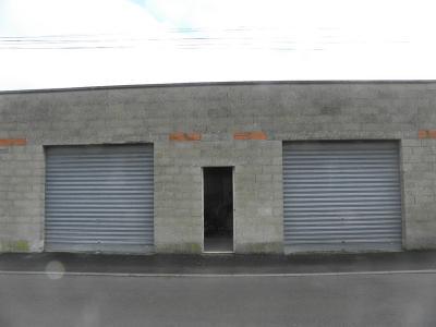 Achat garage parking guise 02120 vente garages for Garage donnay guise