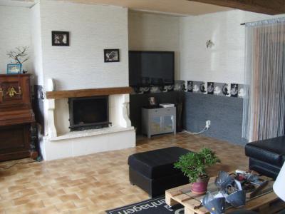 Maison a vendre Guise 02120 Aisne 205 m2 6 pièces 153800 euros