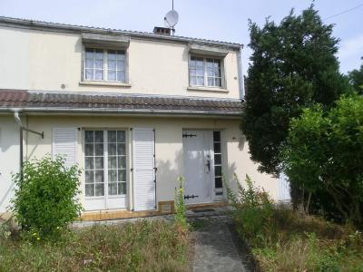 Maison a vendre Guise 02120 Aisne 82 m2 4 pièces 100000 euros
