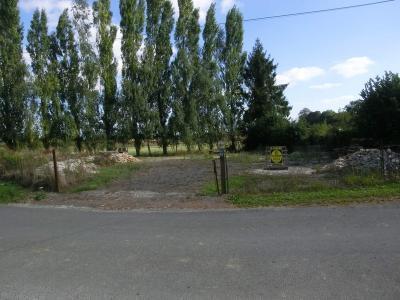 Terrain a batir a vendre Puisieux-et-Clanlieu 02120 Aisne 807 m2  12700 euros