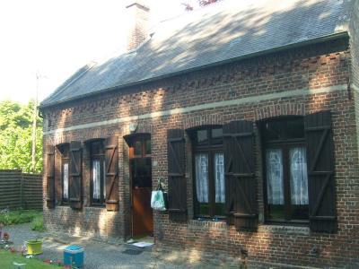 Maison a vendre Guise 02120 Aisne 93 m2 5 pièces 192000 euros