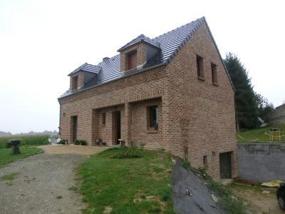 Maison a vendre Guise 02120 Aisne 136 m2 4 pièces 238300 euros