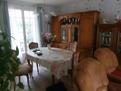 Viager maison Guise 02120 Aisne 100 m2 5 pièces 24100 euros