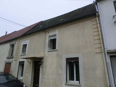 Maison a vendre Macquigny 02120 Aisne 110 m2 5 pièces 61200 euros
