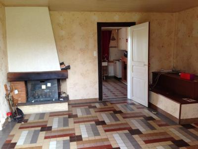 Maison a vendre Malzy 02120 Aisne 170 m2 6 pièces 115000 euros