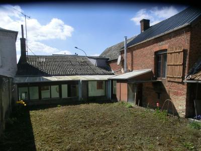 Maison a vendre Esquéhéries 02170 Aisne 145 m2 5 pièces 85000 euros