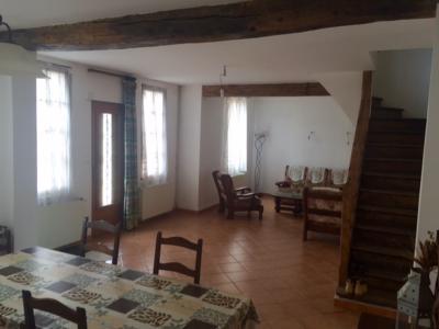 Maison a vendre Guise 02120 Aisne 91 m2 3 pièces 135000 euros