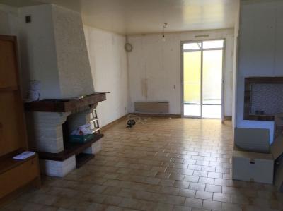 Maison a vendre Flavigny-le-Grand-et-Beaurain 02120 Aisne 130 m2 6 pièces 112000 euros