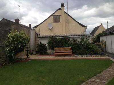 Maison a vendre Flavigny-le-Grand-et-Beaurain 02120 Aisne 120 m2 4 pièces 127000 euros