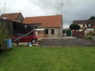 Maison a vendre Étreux 02510 Aisne 83 m2 3 pièces 80500 euros