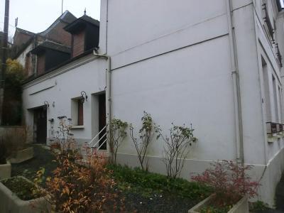 Maison a vendre Guise 02120 Aisne 200 m2 9 pièces 106000 euros