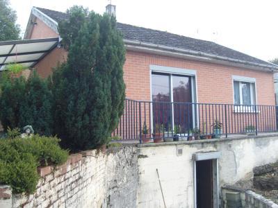Maison a vendre Proisy 02120 Aisne 48 m2 3 pièces 63300 euros