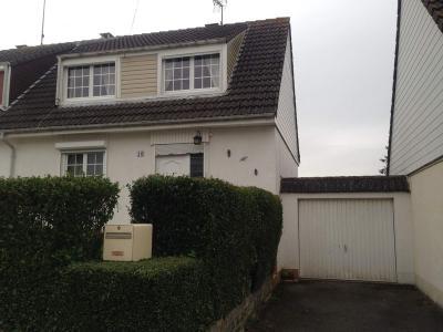 Maison a vendre Origny-Sainte-Benoite 02390 Aisne 85 m2 4 pièces 116500 euros
