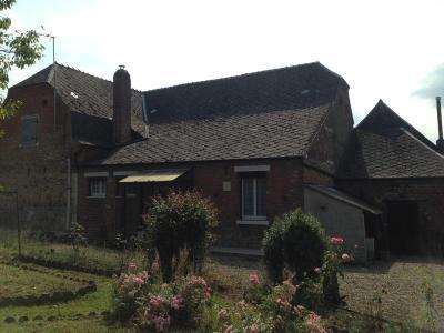 Maison a vendre Marly-Gomont 02120 Aisne 130 m2 6 pièces 98000 euros