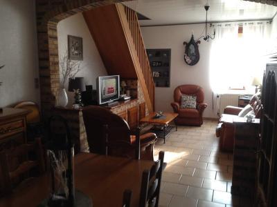 Maison a vendre Guise 02120 Aisne 130 m2 4 pièces 121500 euros