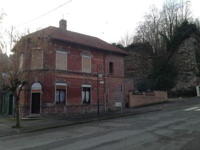 Maison a vendre Guise 02120 Aisne 80 m2 3 pièces 65000 euros