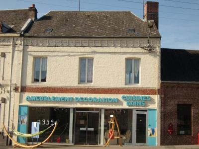 Divers a vendre Guise 02120 Aisne 173 m2  155852 euros