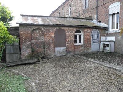 Maison a vendre Guise 02120 Aisne 165 m2 5 pièces 135300 euros