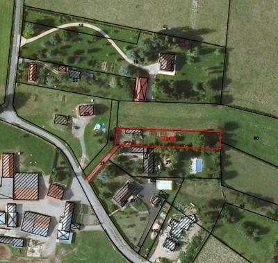 Terrain a batir a vendre Saint-Rémy-en-Rollat 03110 Allier 1550 m2  35000 euros
