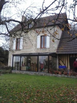 Maison a vendre Saint-Samson 14670 Calvados 90 m2 5 pièces 260500 euros