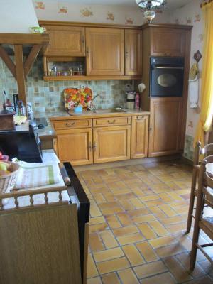 Maison a vendre Sommervieu 14400 Calvados 180 m2 7 pièces 269141 euros