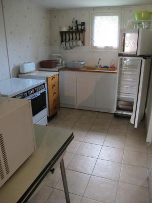 Maison a vendre Castilly 14330 Calvados 71 m2 3 pièces 65100 euros