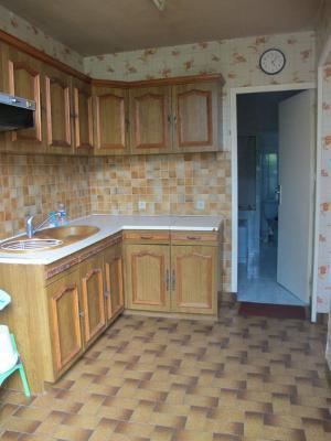 Maison a vendre Saint-Vigor-le-Grand 14400 Calvados 71 m2 3 pièces 147500 euros