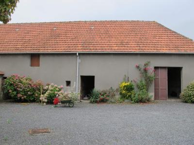 Maison a vendre Les Oubeaux 14230 Calvados 85 m2 4 pièces 105760 euros