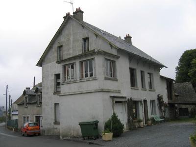 Maison a vendre Marcenat 15190 Cantal 190 m2 7 pièces 124972 euros