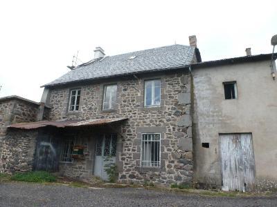 Maison a vendre Valuéjols 15300 Cantal 180 m2 8 pièces 78622 euros