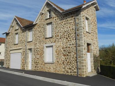 Maison a vendre Maurs 15600 Cantal 6 pièces 114656 euros