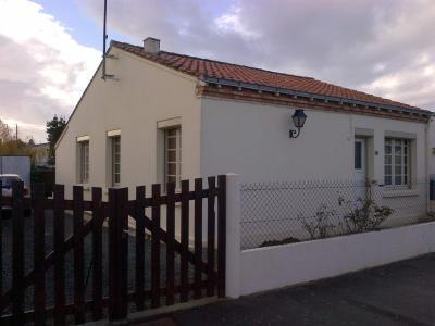 Maison a vendre Châtelaillon-Plage 17340 Charente-Maritime 53 m2 5 pièces 283250 euros