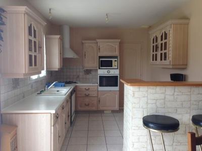 Maison a vendre La Ronde 17170 Charente-Maritime 89 m2 5 pièces 181622 euros